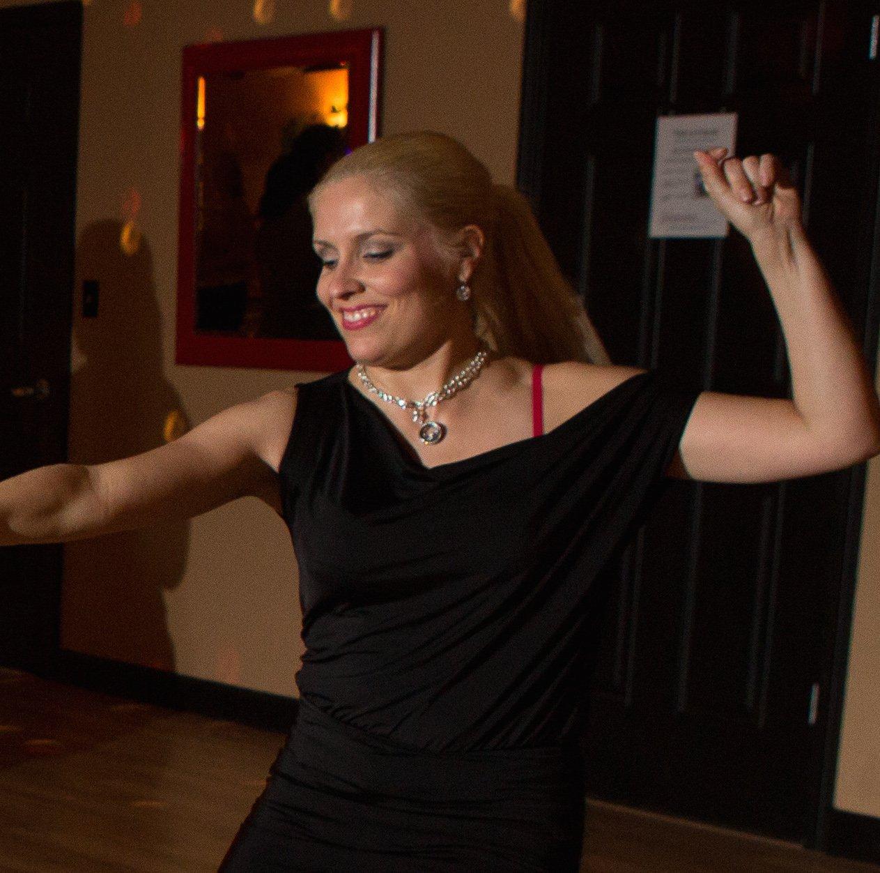 Kristy Merker