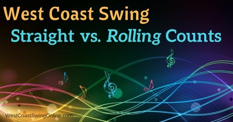Straight vs. Rolling Counts