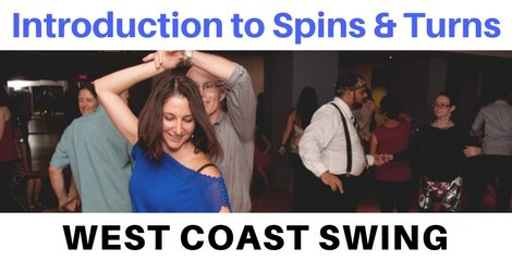 Introduction to Spins & Turns