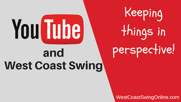 west coast swing youtube