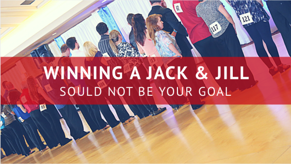 Winning WSDC Jack and Jills