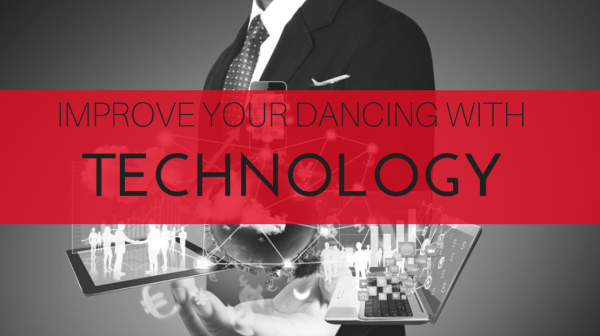 Improve your dancing with technology