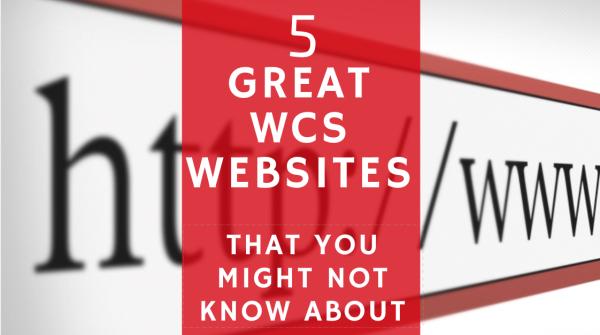 5 Great West Coast Swing Websites