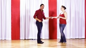 Q & A – How to dance to unfamiliar music?