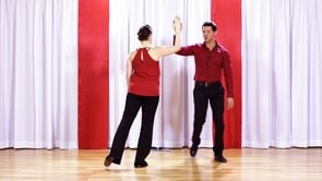 Turns – My favorite tip for pirouettes