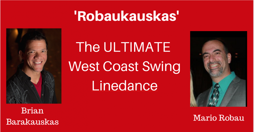 west coast swing linedance
