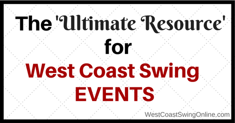 west coast swing events