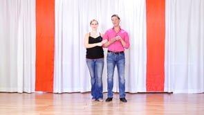Q & A – How do I dance 'grounded'?