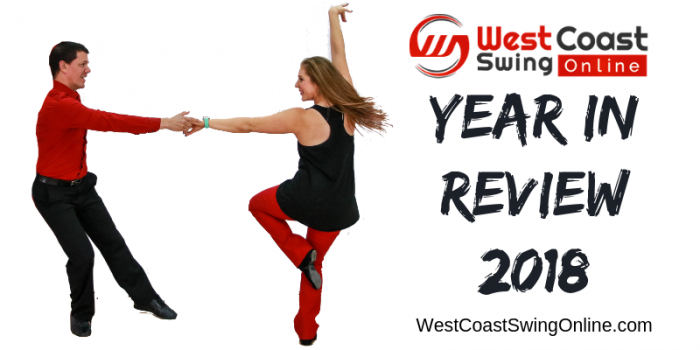 west coast swing online year in review 2018