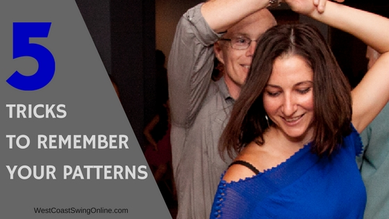 5 Tricks to Remember Your Patterns
