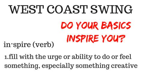 do your basics inspire you