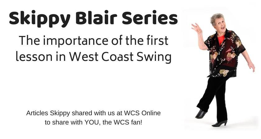 Skippy Blair Series beginner