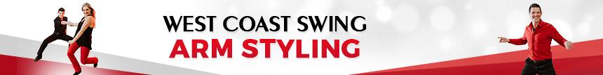west coast swing arm styling