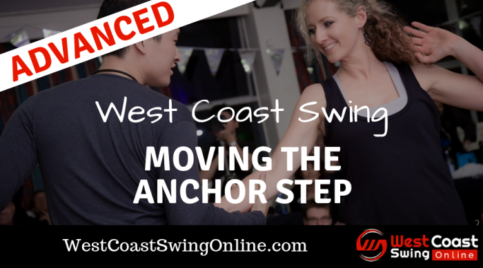 practice west coast swing