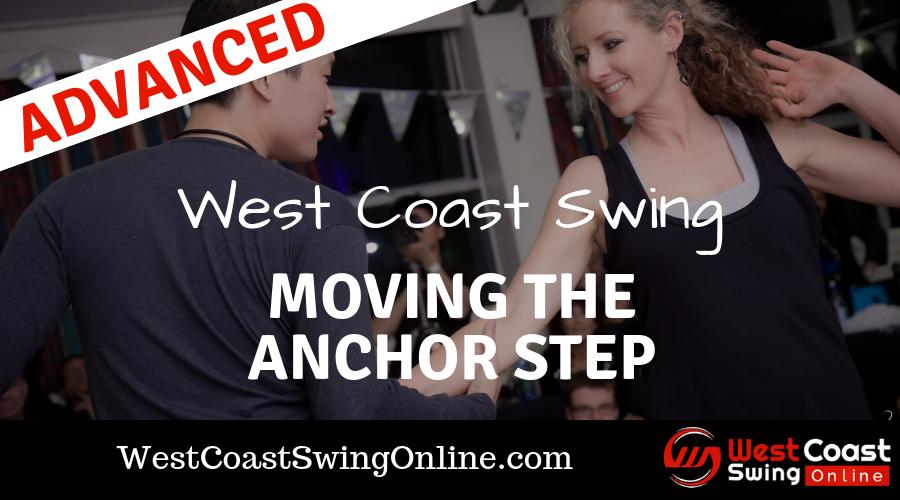 practice west coast swing