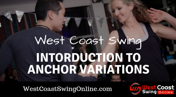 west coast swing blog