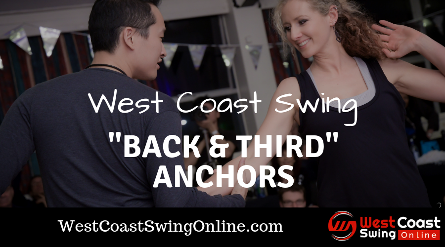 west coast swing dance cruise