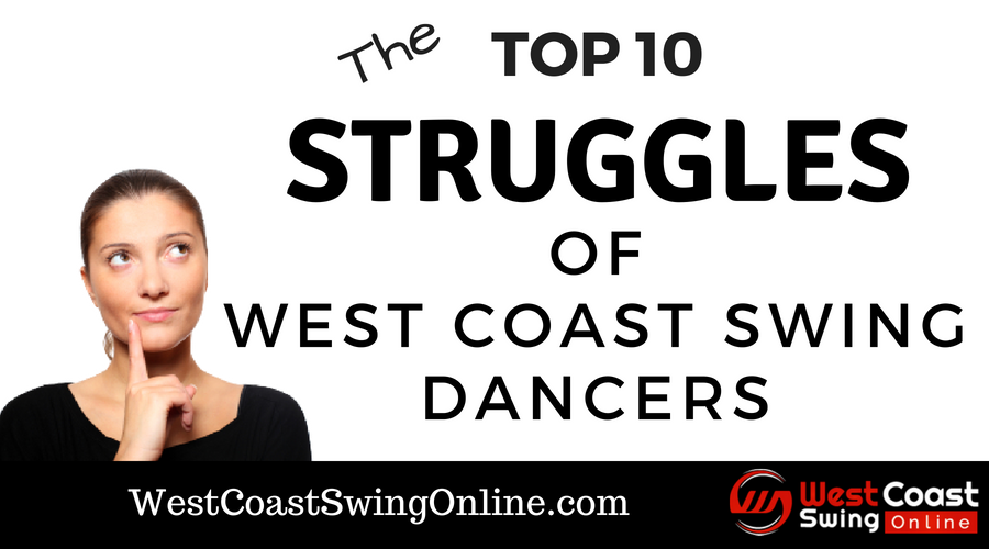 west coast swing dancers
