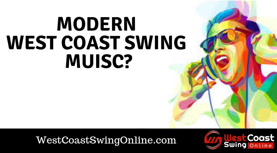 west coast swing steps list