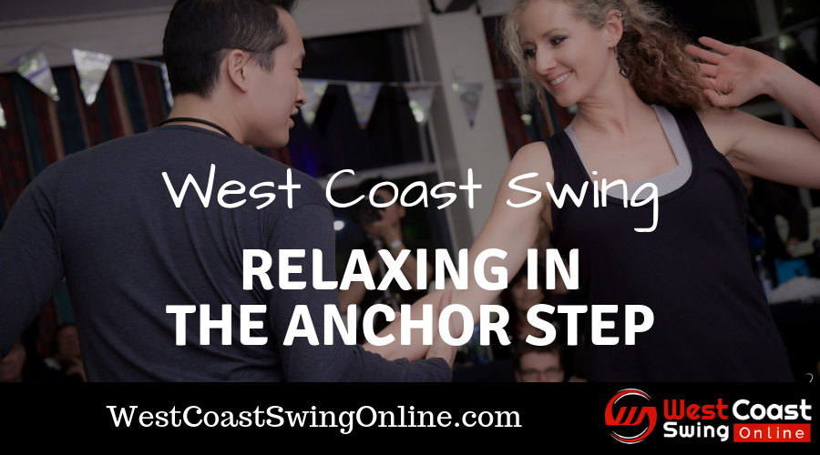 west coast swing basic moves