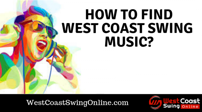 west coast swing dance steps