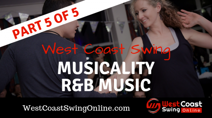 west coast swing music r&b music